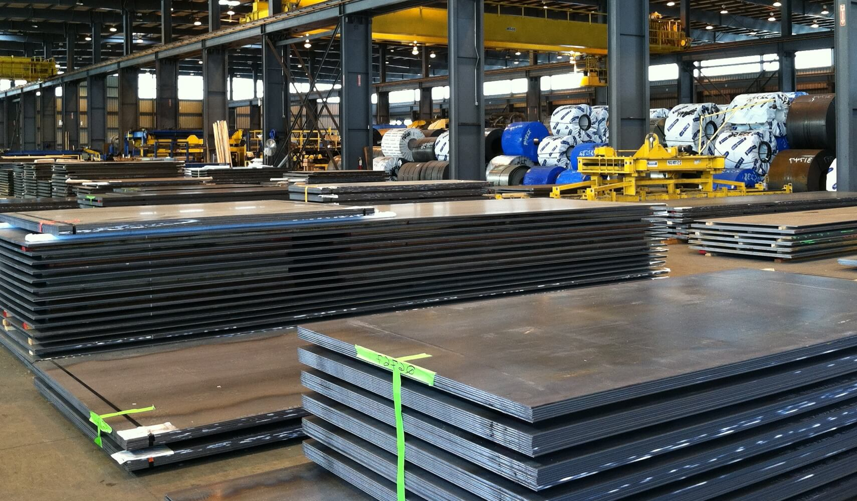 ASTM A516 Grade 70 Carbon Steel Plate