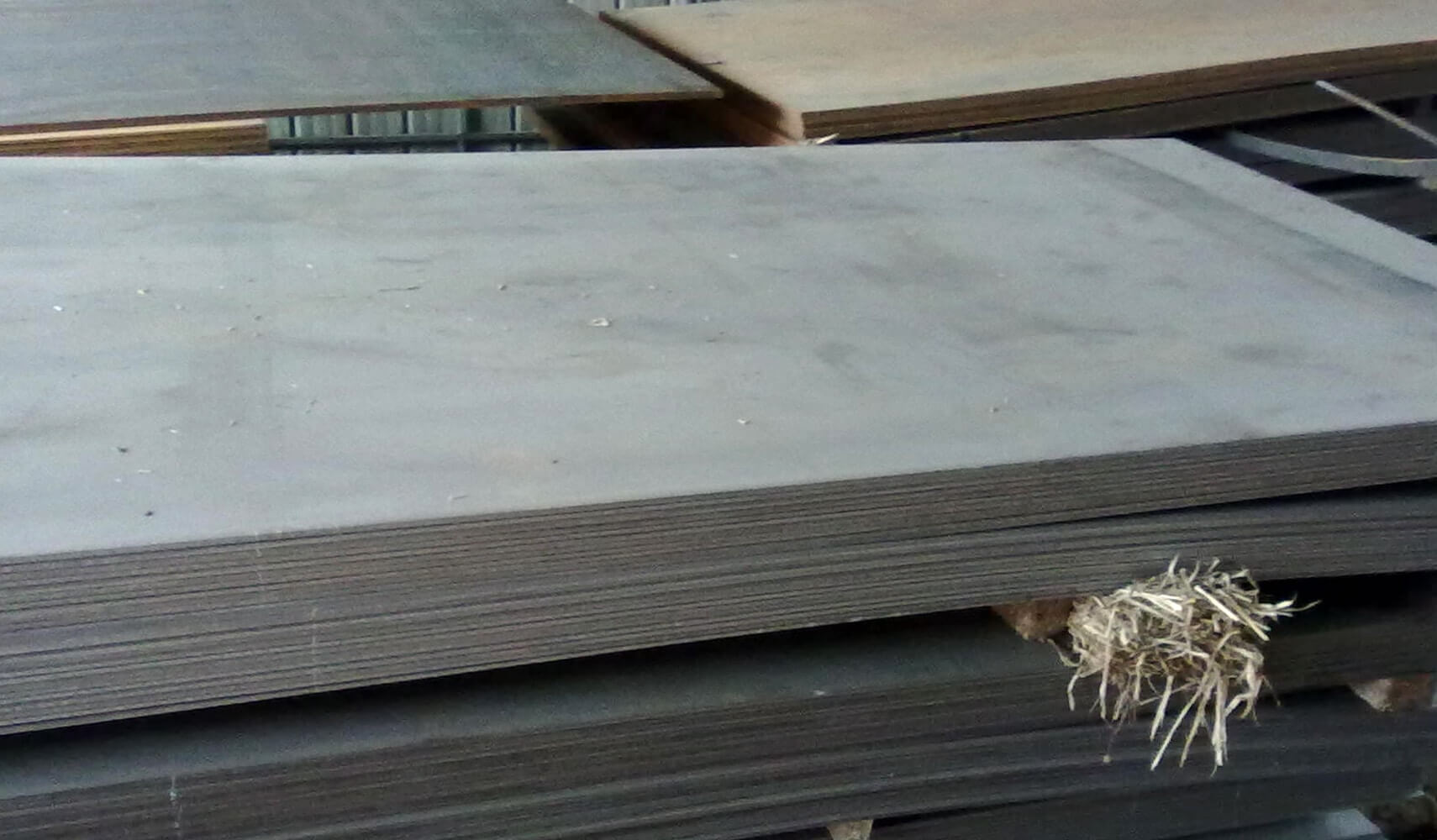 ASTM A516 Grade 70 NACE MR0103 / MR0175 Carbon Steel Plate